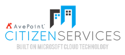 AvePoint Citizen Services