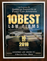 Goostree Law Group - 10 Best Law Firms 2018