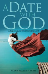 Alena Kelley Harris takes readers to 'A Date with God'
