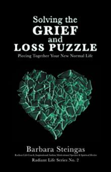 Barbara Steingas Reveals 'Solving the Grief and Loss Puzzle'