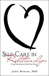 Book Provides Knowledge on 'Self-Care in Relationships'