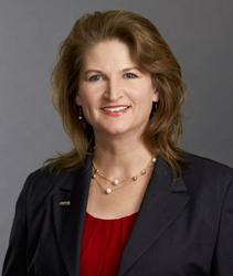 Julie Wienberg has rejoined HNTB as aviation project director and vice president.