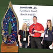 Woodcraft Wins American Manufacturing Award at National Hardware Show