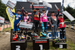 Monster Army Charlie Harrison Takes Third in Downhill