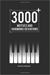 '3000+ Motives and Harmonic Deviations' Released