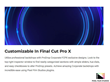 ProDrop Corporate Volume 2 - FCPX Tools - Pixel Film Studios