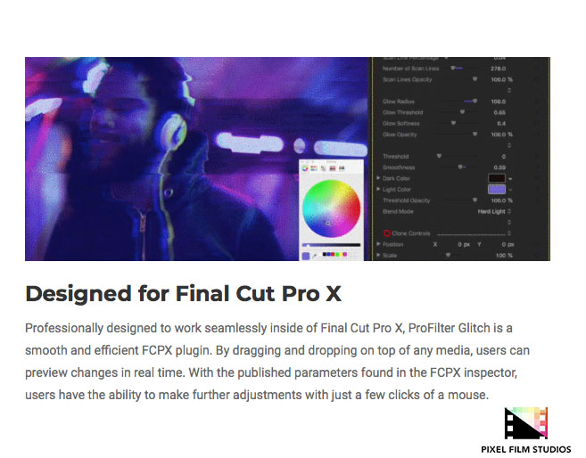 Best Fcpx Plugins