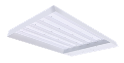 DLC Premium Certified LED Linear High Bay