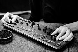 The Loupedeck+ Photo Editing Console