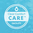 Clear Comfort Care Program | Clear Comfort Chlorine Free & Low Chlorine AOP Pool & Spa Systems