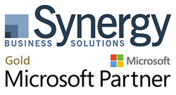 Synergy Business Solutions Microsoft Dynamics ERP Gold Partner