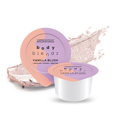 BB Vanilla Blush Facial Capsules