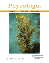 Phycologia Volume 57 Issue 4