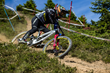 Monster Energy's Troy Brosnan Wins Crankworx Les Gets Downhill