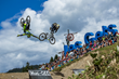 Monster Energy's Sam Reynolds Took Bronze in Speed & Style