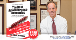 """Attorneys' Guide to the Best Auto Insurance Companies"" by Steven Gursten"