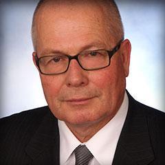 Attorney James F. McCluskey