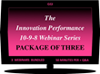 Innovation Performance Breakthrough KPIs Metrics Best Practices