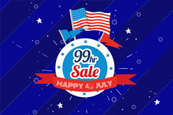 Divi Resorts Star-Spangled 99-Hour Sale