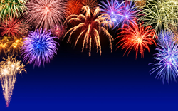 Tons of Fourth of July Fireworks to be Found Near The Avenue at South Orange