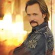 Travis Tritt to Headline in The Pavilion on September 22 at Cypress Bayou Casino Hotel