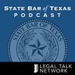 The State Bar of Texas Podcast Artwork