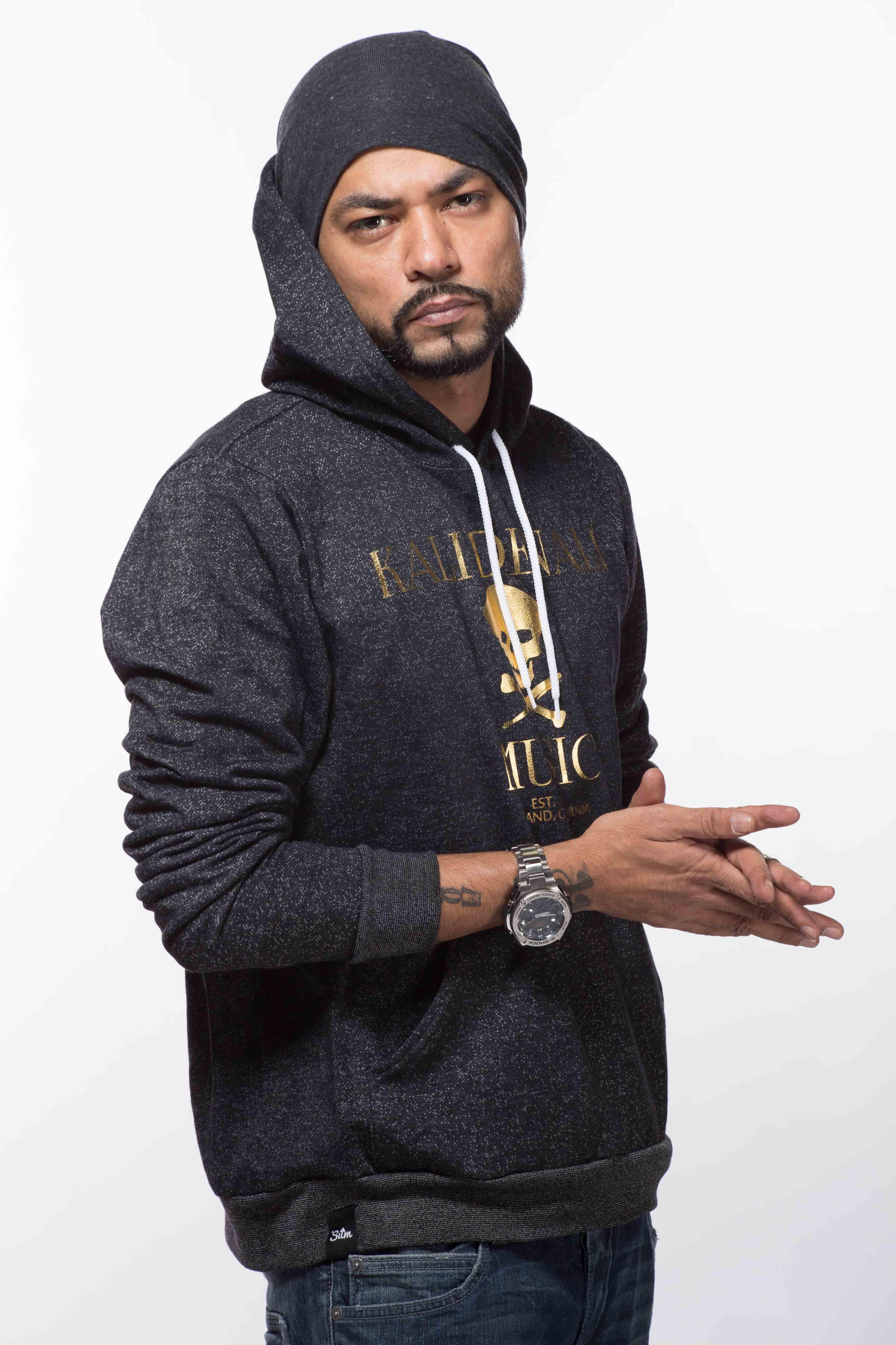 Watch - Punjabi the bohemia rapper video