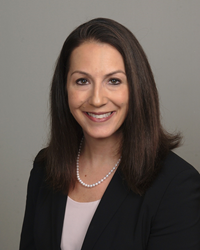 Carrie Rocha was named HNTB Corporation's Atlanta office leader.