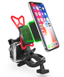 Vena's New Magnetic Bike Smartphone and Action Camera Mount
