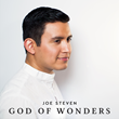 """God of Wonders"" (Single) by Joe Steven"