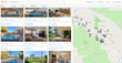 Vacasa search result with the same La Quinta listing