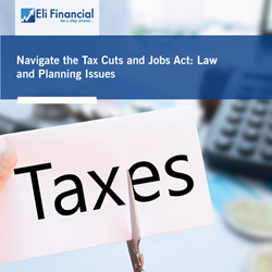 Navigate the Tax Cuts and Jobs Act