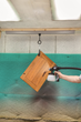 Use the Rockler Ceiling Track System for a variety of projects.