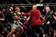 Monster Energy's Daniel Cormier Knock's Out Stipe Miocic for Heavyweight Title