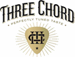 Three Chord uses a proprietary and unique process termed 'Perfectly Tuned Taste'.