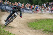 Monster Energy's Danny Hart (GBR) Takes Bronze at the 5th Stop of the UCI Mountain Bike World Cup in Val di Sole, Italy