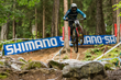 Monster Energy's Mark Wallace Took 6th at the UCI Mountain Bike World Cup in Val di Sole, Italy