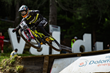 Monster Energy's Conor Fearon landed in 19th at the UCI Mountain Bike World Cup in Val di Sole, Italy