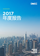 DMCC Annual Report Cover Image Skyline