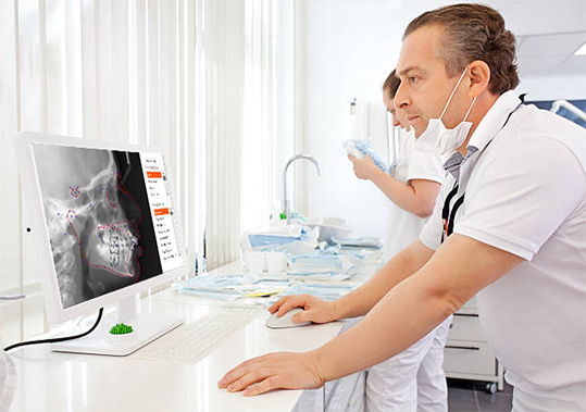 Coast Dental Selects ORCA Dental AI to Provide Artificial