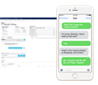 Teckst two-way texting and mobile messaging platform