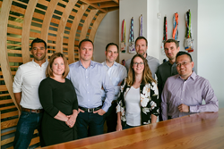 Eventbase receives USD$6.5 million in financing to accelerate growth in enterprise event apps and data