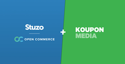 Stuzo Koupon Media Personalized Mobile Offers