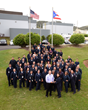 DuPont Employees from the DEMI plant in Puerto Rico