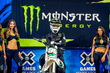 Monster Energy's Axell Hodges Claims Gold in Moto X High Air at X Games Minneapolis 2018
