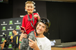 Monster Energy's Trey Wood Takes First X Games Medal with Bronze Finish in Skateboard Big Air Final