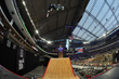 Monster Energy's Jake Brown Competed in Skateboard Big Air at X Games Minneapolis 2018