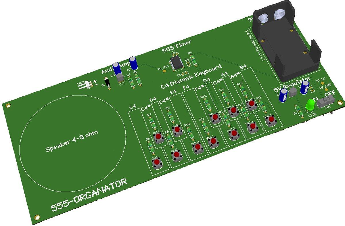 Electronic Circuit Design Online Course
