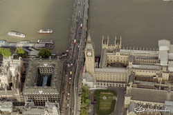 EagleView Captures high-resolution aerial imagery in London and Bristol Regions in the United Kingdom to improve roofing processes.