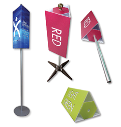 Pole Sign 360 Signage Solution